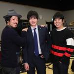 スキマスイッチMV「飲みに来ないか」出演の田中圭は、おっさんずラブの春田そのもの!
