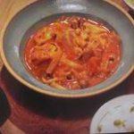 「きのう何食べた?」レシピ3話 チキントマト煮込みと佳代子さん特製コールスロー!