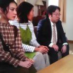 「隕石家族」6話結月(北香那)の衣装!アシンメトリージャンスカがかわいい!