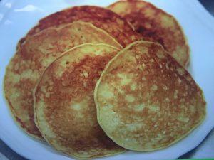 「家政夫のミタゾノ2020」2話家事情報インスタント麺でパンケーキ