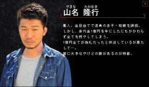 犯罪症候群Season1髙橋努