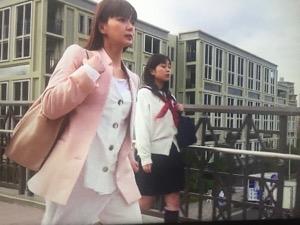 「私の家政婦ナギサさん」1話多部未華子衣装ピンクジャケット