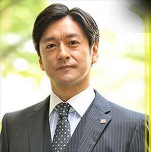 半沢直樹2013キャスト浅野支店長(石丸幹二)
