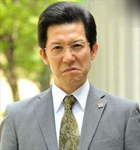 半沢直樹2013キャスト江島副支店長(宮川一朗太)