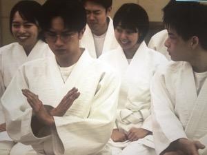 ジャニヲタ女優松井結麻と田中杏樹出演シーン