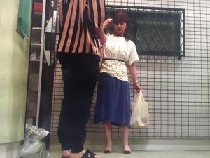 「私の家政夫ナギサさん」5話多部未華子衣装レース