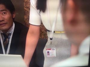 「私の家政夫ナギサさん」5話多部未華子衣装ピンクワンピース