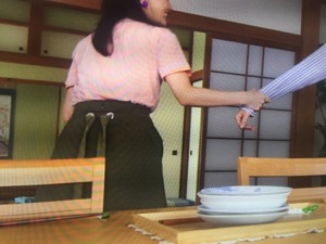「私の家政夫ナギサさん」5話多部未華子衣装スカート