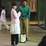 「私の家政夫ナギサさん」6話メイ(多部未華子)衣装を真似しちゃおう!プリーツスカートとパンツの重ね着がオシャレ!