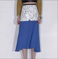 「私の家政夫ナギサさん」5話多部未華子衣装レーススカート