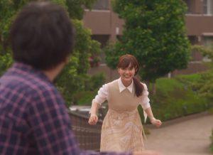 「私の家政夫ナギサさん」9話最終回メイ多部未華子衣装ワンピース