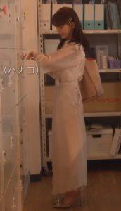 「私の家政夫ナギサさん」9話最終回メイ多部未華子衣装シャツワンピ