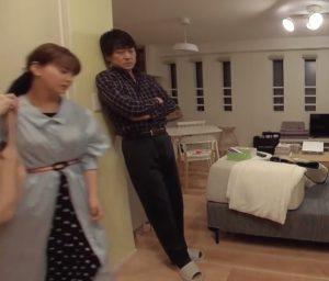 「私の家政夫ナギサさん」9話最終回メイ多部未華子衣装黒ドットスカート