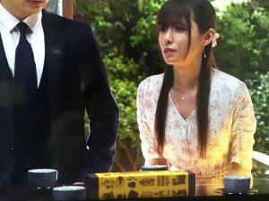 「ルパン娘」深田恭子衣装1話