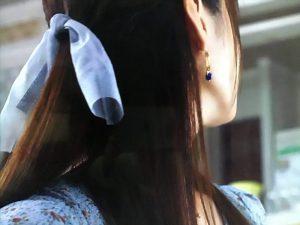「ルパン娘」深田恭子衣装1話ヘアアクセ