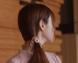 「ルパンの娘」2話三雲華(深田恭子)衣装ヘアアクセサリー