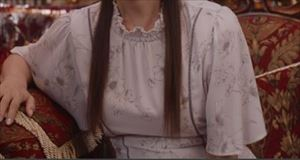 ドラマ「ルパンの娘2」3話三雲華(深田恭子)衣装ワンピース
