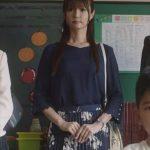 「ルパンの娘2」3話の三雲華(深田恭子)衣装を真似しちゃおう!授業参観の時の服が可愛い!