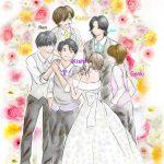 キンプリ妄想歌詞小説「koi-wazurai」アフターストーリー③【完結】~Letter~今までで一番美しい君に