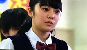 青のSP生徒役三村翔子(吉柳咲良)