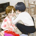 【完結】キンプリ妄想歌詞小説「生活(仮)」④~素直に言えないから愛をこめて花束を贈るよ~