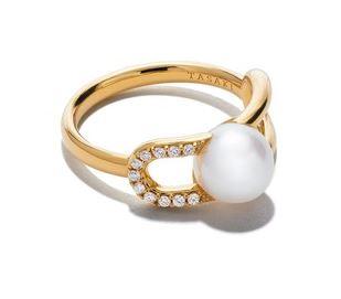 「推しの王子様」日高泉美(比嘉愛未)衣装アクセサリー指輪
