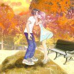 【SMAP × King & Prince】歌詞小説「君と僕の6ヶ月」 6話「君を好きになって」〜喧嘩の後、10秒のキス〜 (SMAP「オレンジ」恋愛三部作)