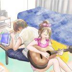 【SMAP × King & Prince】歌詞小説「君と僕の6ヶ月」 7話「NATSU〜夏〜」〜(SMAP「オレンジ」恋愛三部作)